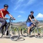 Mit Haibike E-Mountainbikes durch das Hochland von Peru