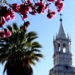 Foto Kloster Santa Catalina