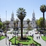 Arequipa; Bild von Josina