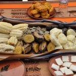 Mais, Bananen, Kartoffeln und weitere bolivianische Spezialitäten