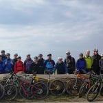 Baumberge Radtour mit Frosch Sportreisen