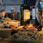 Errante Ecolodge - Restaurant