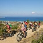 Radtour mit Frosch Sportreisen