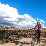 Mountainbike Tour im Heiligen Tal