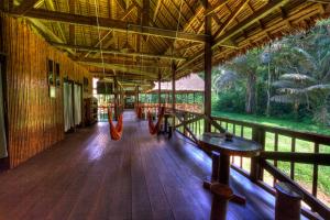 Tambopata Research Center, Peru, Amazonas-Regenwald.