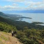 Trek Cerro Bandera - Trekking Multi Aktiv Tour am Ende der Welt