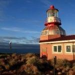 Leuchtturm vom Kap Hoorn