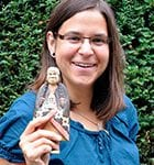 América Andina Destinationsspezialist Kerstin Veix